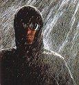 1時間に560mmもの豪雨にさらされる過酷なストームテストを実施。